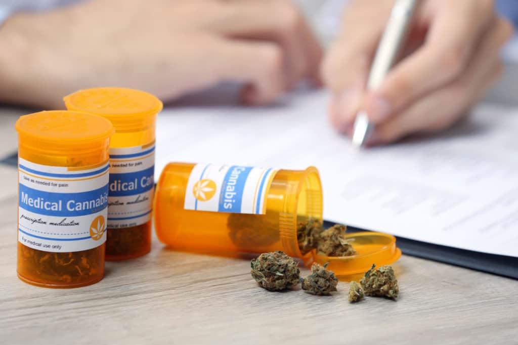 Medizinischer Cannabis