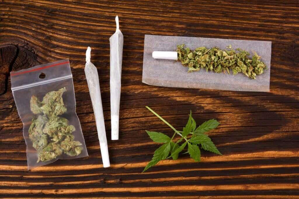 marihuanas nebenwirkung