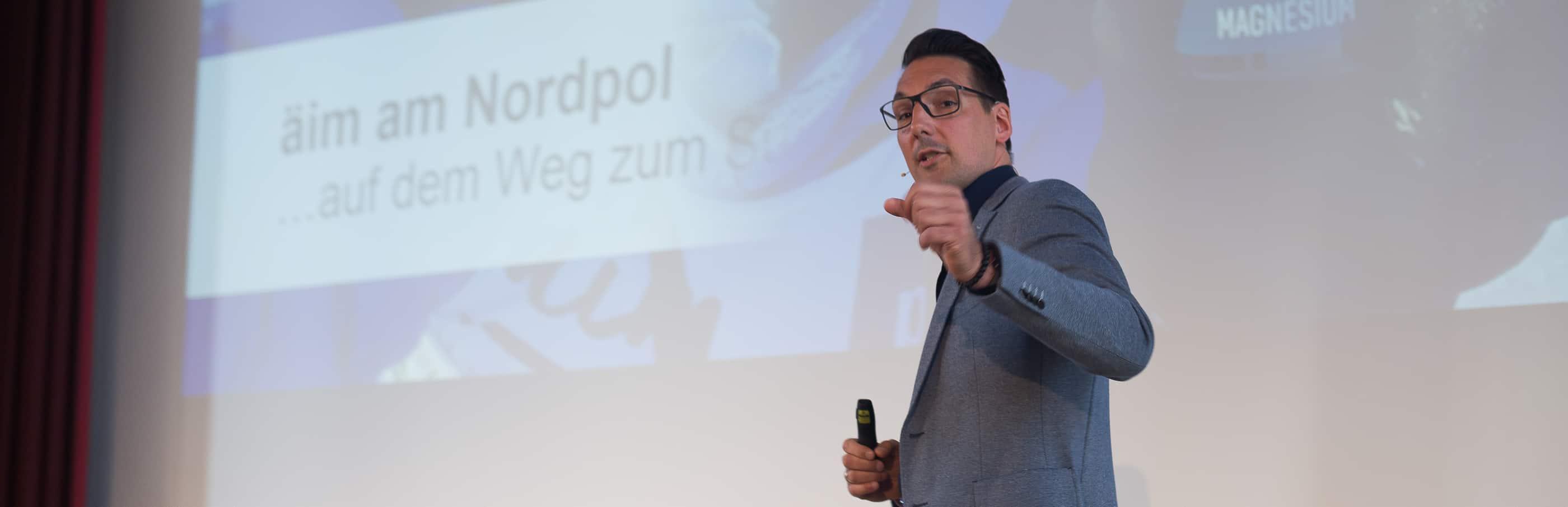 Steffen Kuhnert, Apotheker, Gesundheitsunternehmer, Gesundheitsexperte