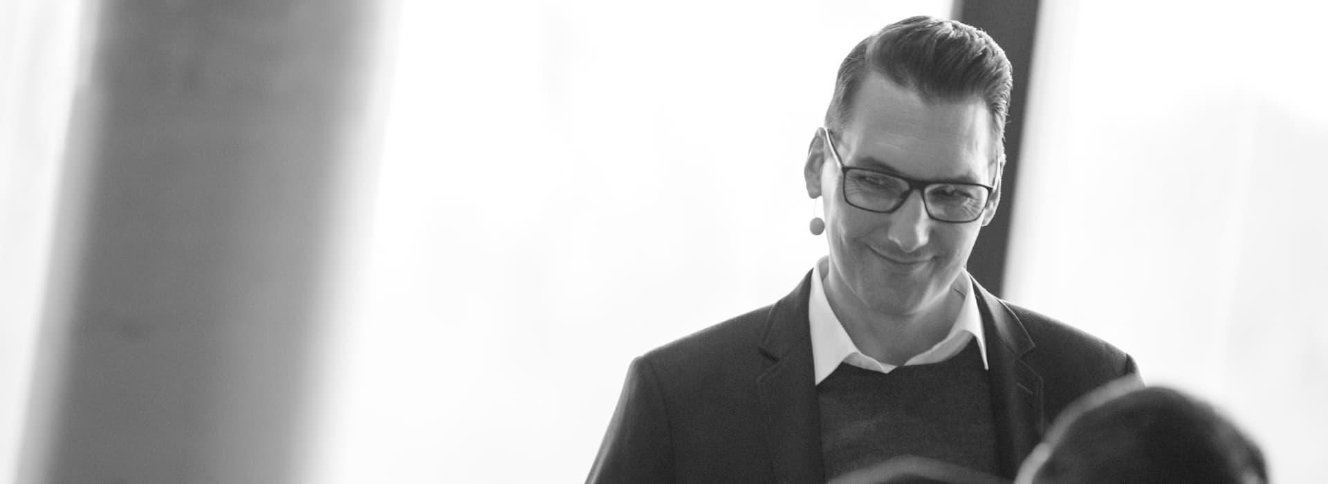 Steffen Kuhnert, Apotheker, Gesundheitsexperte, Gesundheitsunternehmer